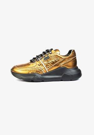 CHARLIE - Sneakersy niskie - bronze