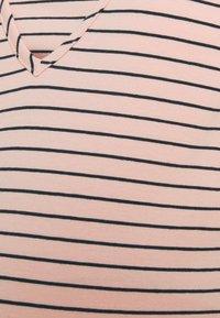 Noppies - DILLON - Print T-shirt - rose tan - 2