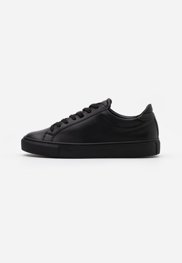 TYPE VEGAN - Sneakers laag - black