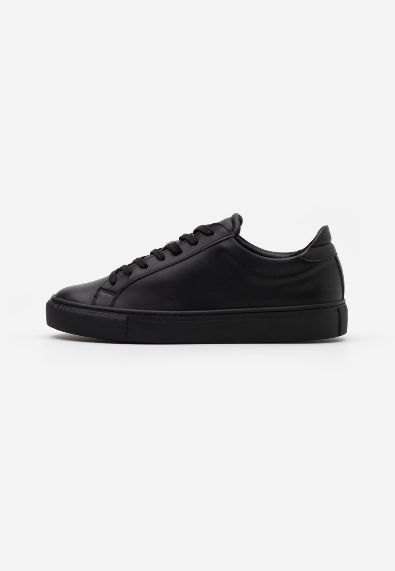 GARMENT PROJECT - TYPE VEGAN - Trainers - black
