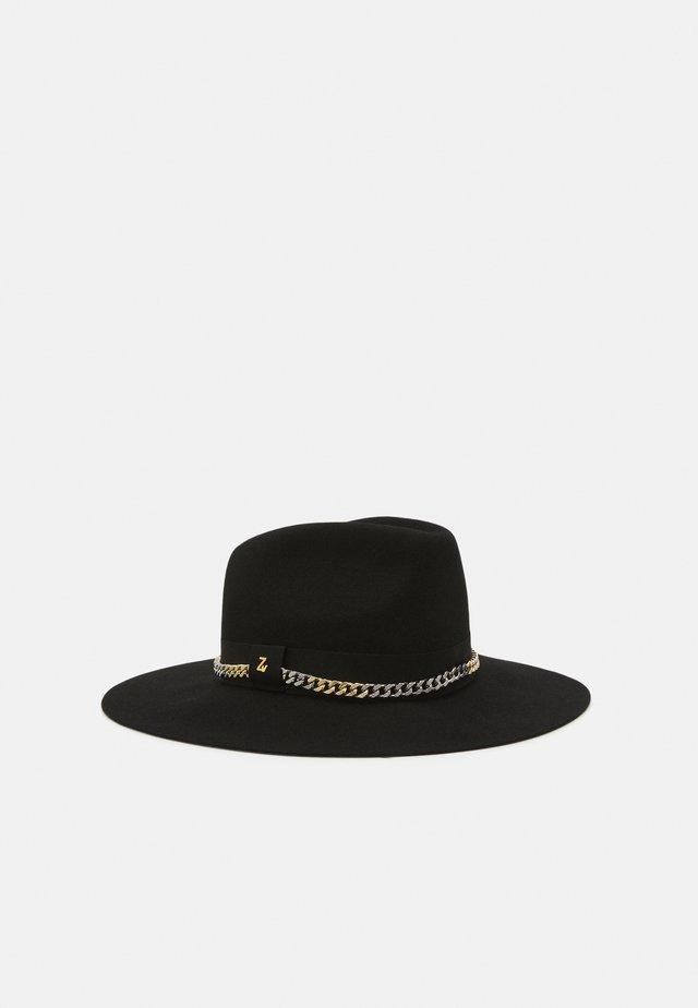 AMELIA CHAIN - Hat - noir