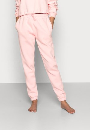 Pyjamasbukse - light pink