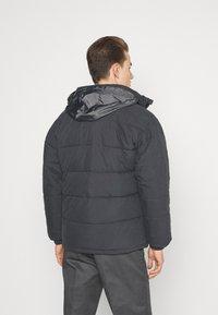 Schott - NEBRASKA - Winter jacket - grey - 3