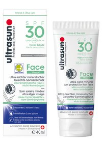 Ultrasun - FACE MINERAL SPF30 - Zonnebrandcrème - - - 1