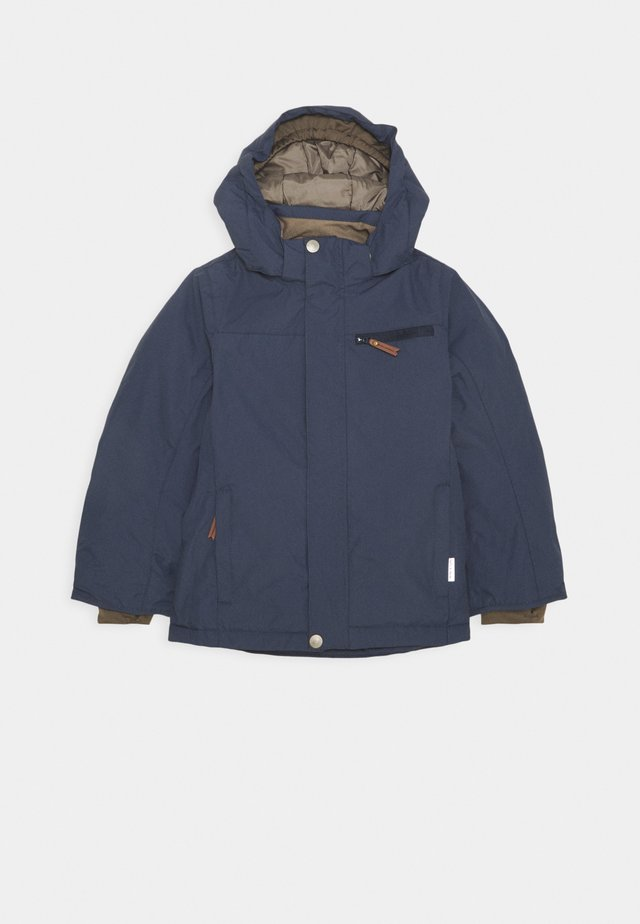 VESTY JACKET - Overgangsjakker - blue nights