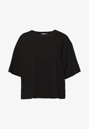 ALBERTA - Print T-shirt - black