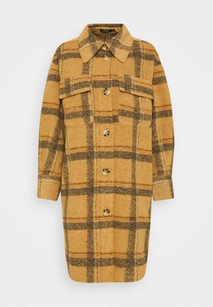 COOKIE COAT - Short coat - beige