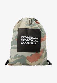 O'Neill - GRAPHIC GYM SACK - Sac de sport - beige - 6
