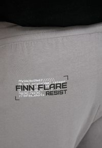 Finn Flare - Tracksuit bottoms - grey - 4
