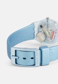 Swatch - FAIRY FROSTY - Watch - hellblau - 1