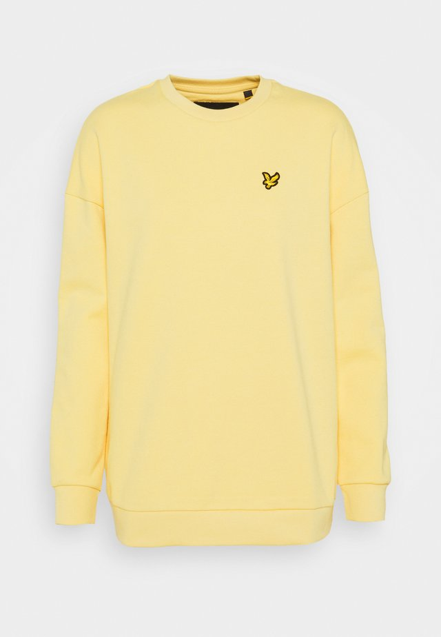 Sweater - sun daze