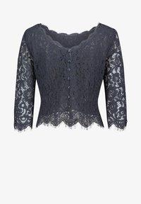 Vera Mont - Button-down blouse - dunkelblau - 0