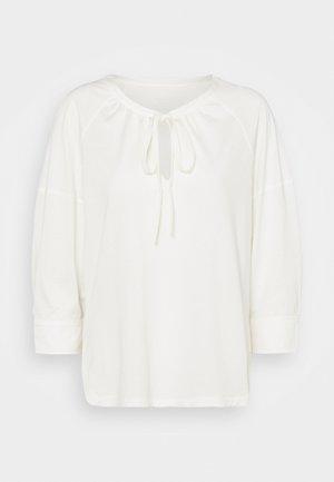 Tunic - off white