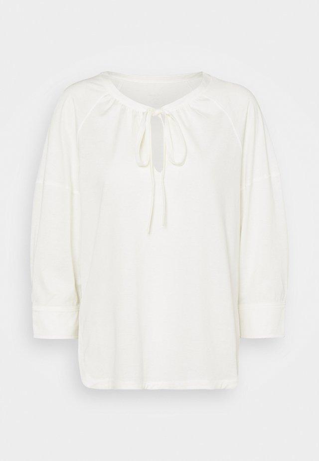 Tunique - off white