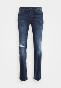 ONSLOOM LIFE - Slim fit jeans - blue denim