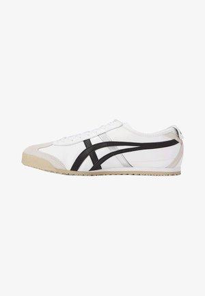 MEXICO 66 - Sneakersy niskie - weiß/schwarz