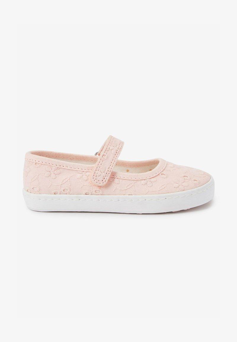 Next - MARY JANE  - Ballet pumps - pink