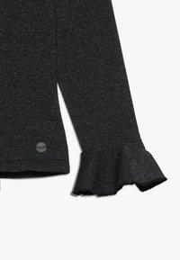 Vingino - JATITIA - Long sleeved top - deep black - 4