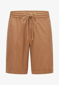 BOSS - Shorts - beige - 4