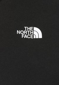 The North Face - SIMPLE DOME TEE - T-shirts - black - 6