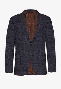 Carl Gross - Blazer jacket - blue - 0