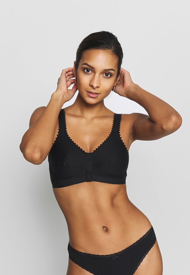 COMFI BRA - Top - black