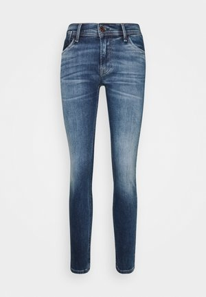 JOEY - Slim fit jeans - blue denim