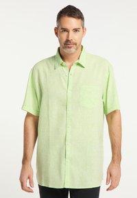 Pioneer Authentic Jeans - Overhemd - pistachio - 0