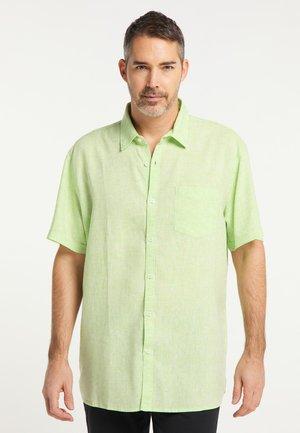 Overhemd - pistachio