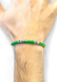Anchor & Crew - Bracelet - green - 0