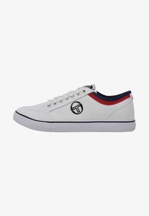 Sneakers basse - white/navy/red