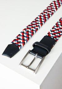 Lloyd Men's Belts - Braided belt - multi - 2