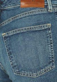Lauren Ralph Lauren - PANT - Straight leg jeans - legacy wash - 8