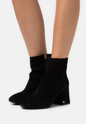 KIRA BOOTIE - Classic ankle boots - perfect black