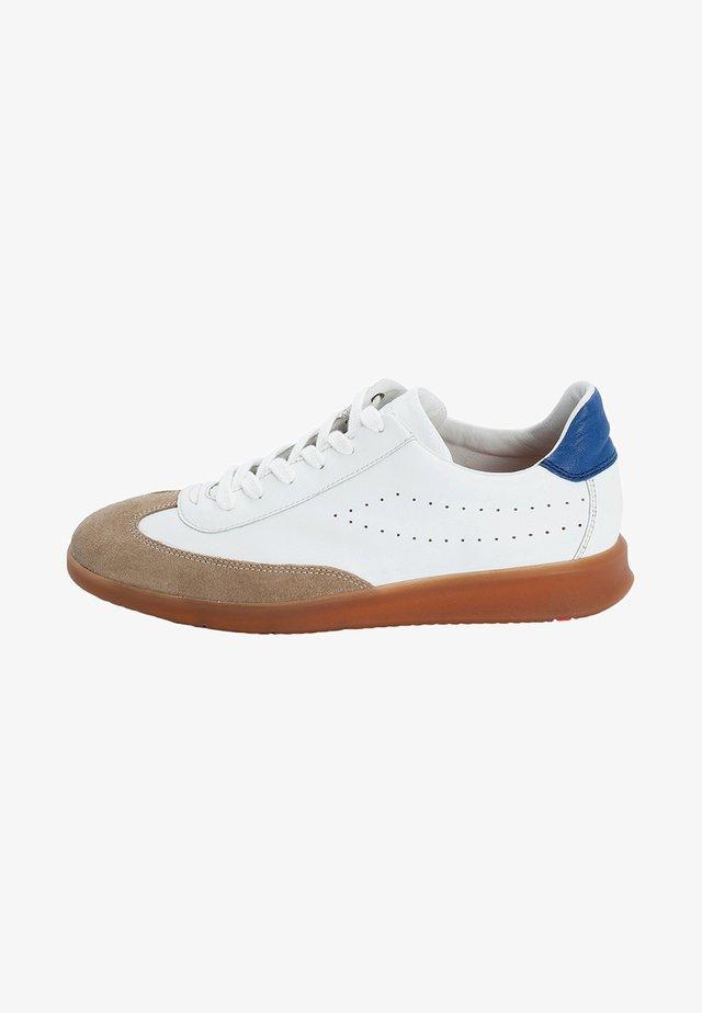 BABYLON - Sneakers laag - grey