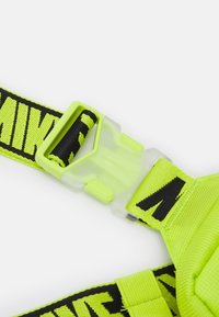 Nike Sportswear - Across body bag - cyber/black - 3