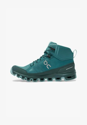 Hiking shoes - storm