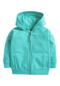 Next - LIGHTWEIGHT  - Zip-up hoodie - blue - 0