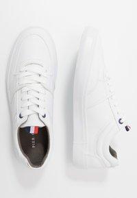 Pier One - UNISEX - Tenisky - white - 1