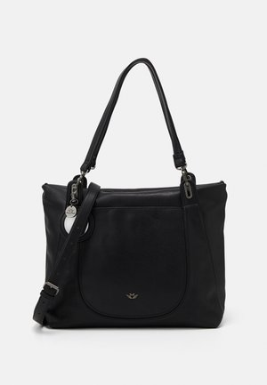 NORIE - Tote bag - black