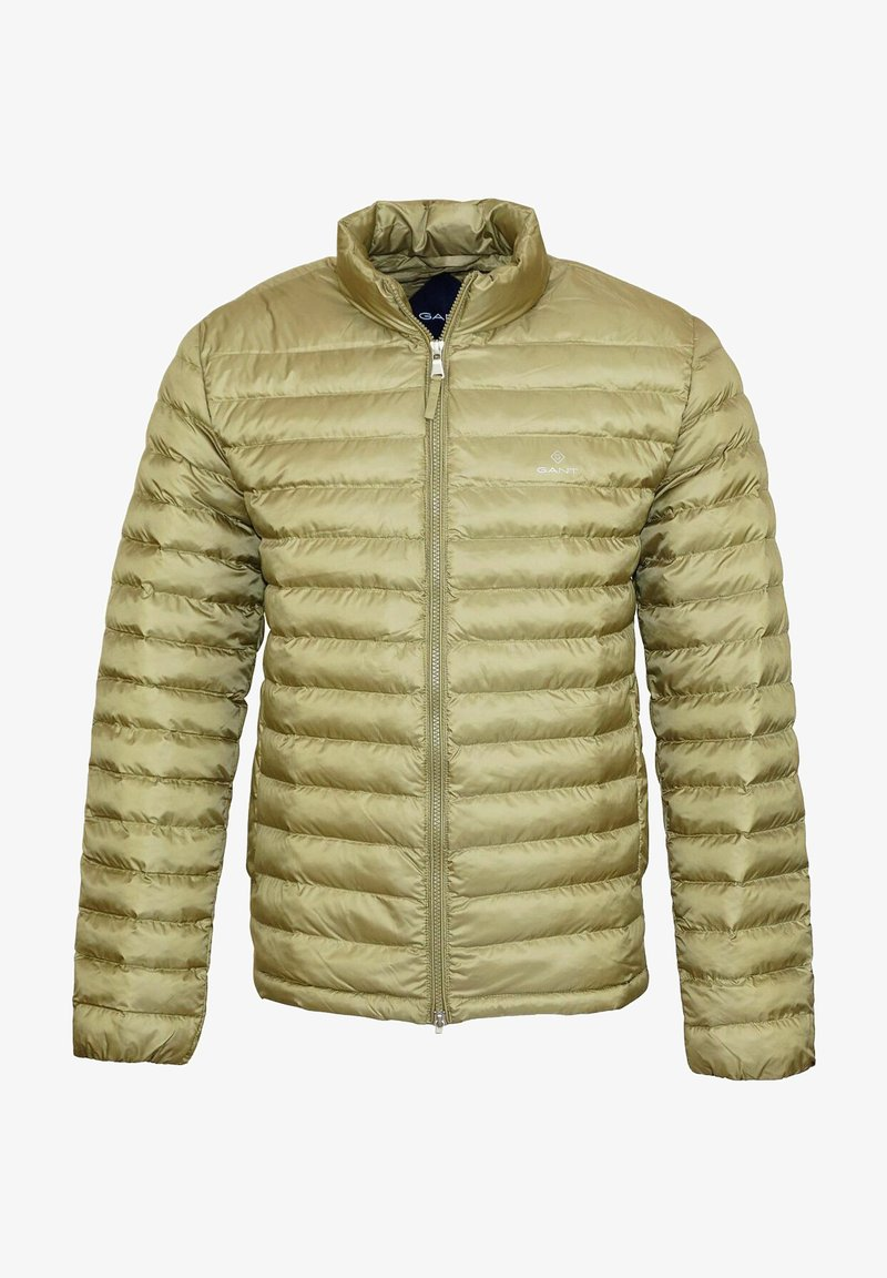 GANT - Light jacket - hellgrün