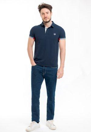 PANTALONE PER UOMO - Straight leg jeans - indaco