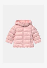 Polo Ralph Lauren - CHANNEL OUTERWEAR - Doudoune - hint of pink - 0