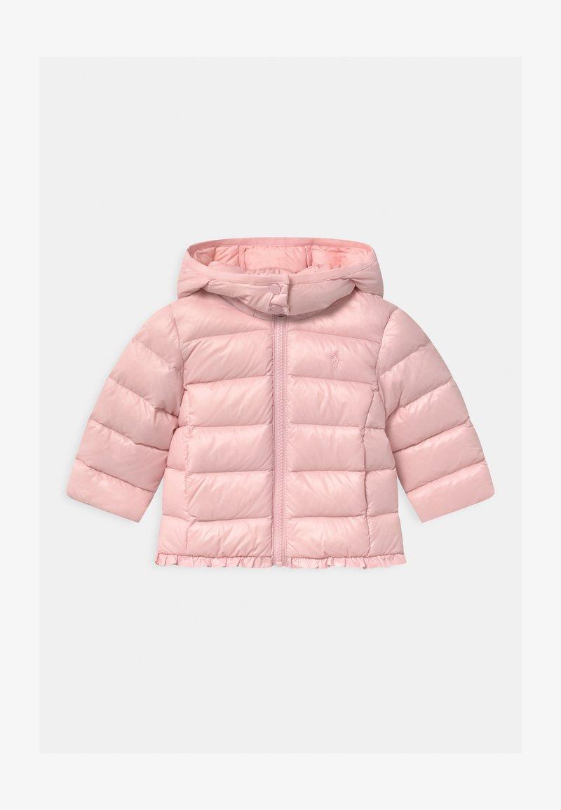Polo Ralph Lauren - CHANNEL OUTERWEAR - Doudoune - hint of pink