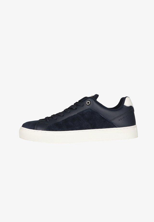 BRADBURY - Chaussures de skate - navy