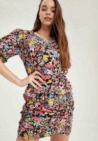DeFacto - Day dress - pink - 2