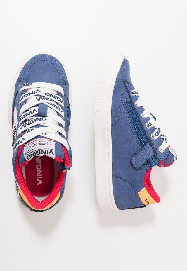 KENTO - Trainers - azure blue