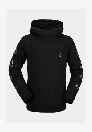 HOTLAPPER  - Sweater - black