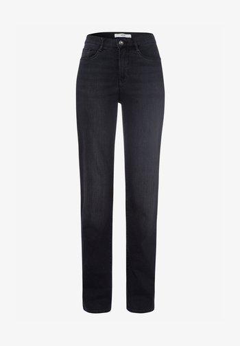 Jeans Straight Leg - gray