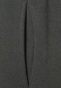 American Vintage - IKATOWN - Tracksuit bottoms - carbone - 2
